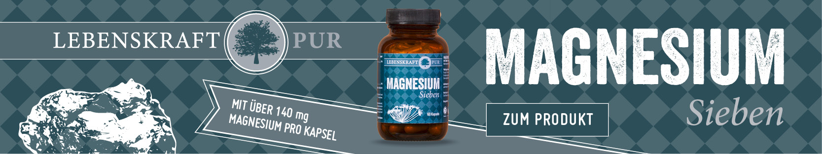 Magnesium Menstruation