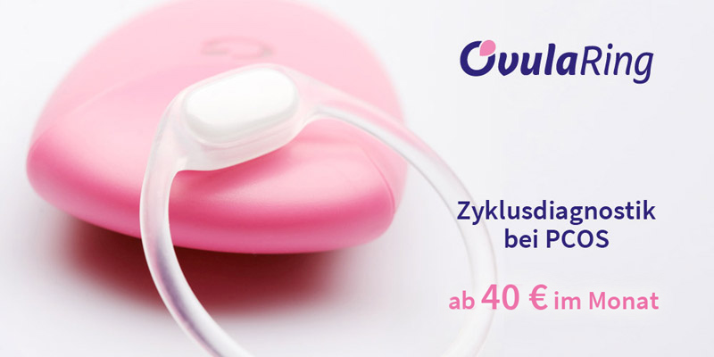 PCOS Kinderwunsch OvulaRing