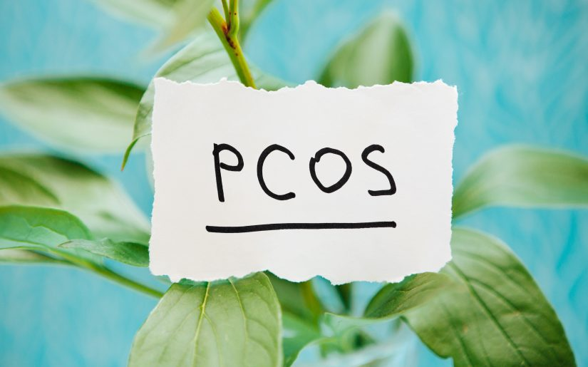 PCO Syndrom PCOS